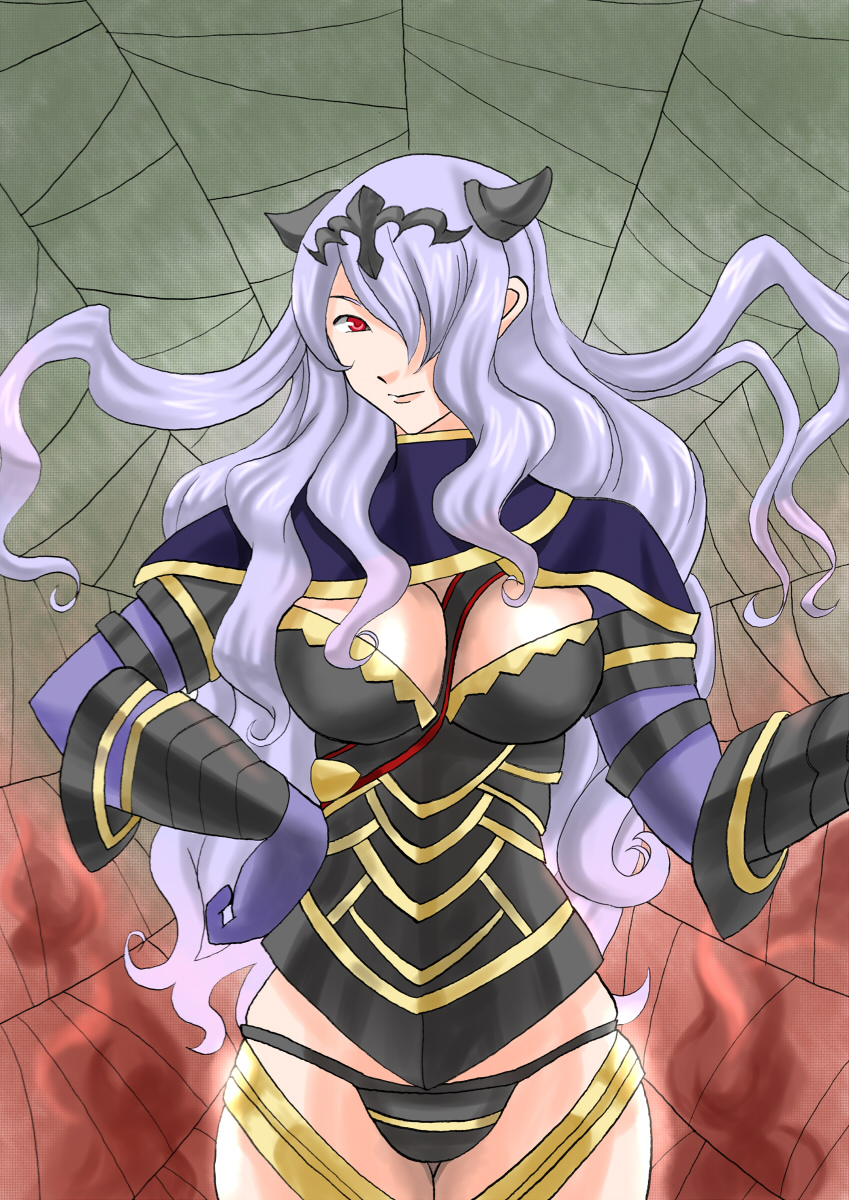emblem fates camilla fire from Lord forgive me for what i'm about to yabba dabba do