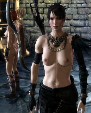 belt age origins dragon chastity Fallout new vegas daughter of ares