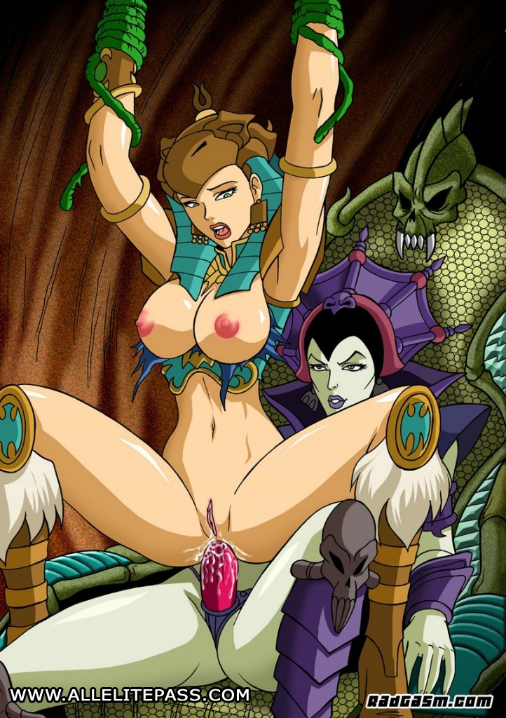 sea of monsters the 3 Trials in tainted space sex scenes