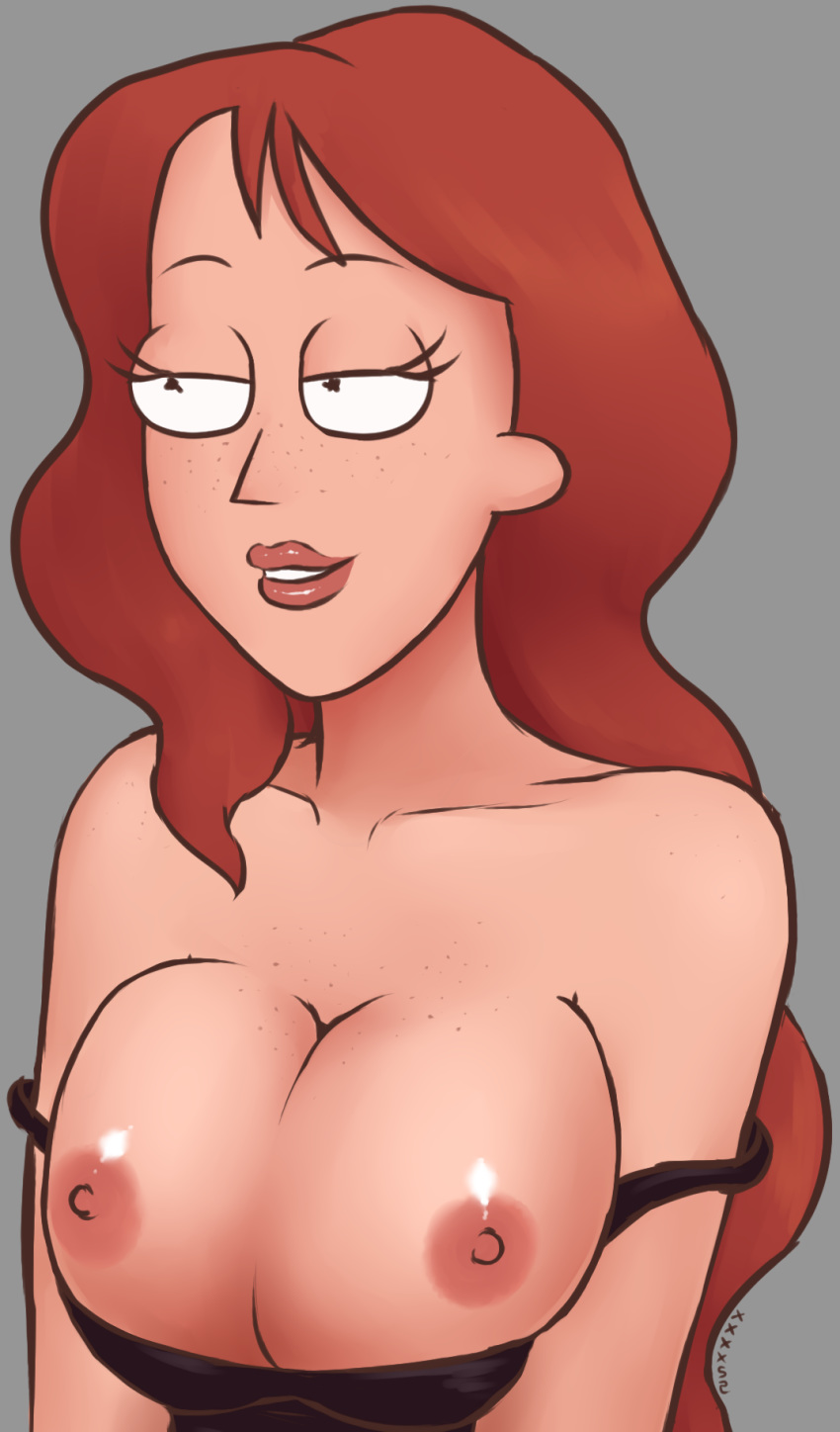 breast and rick morty expansion Is whis male or female