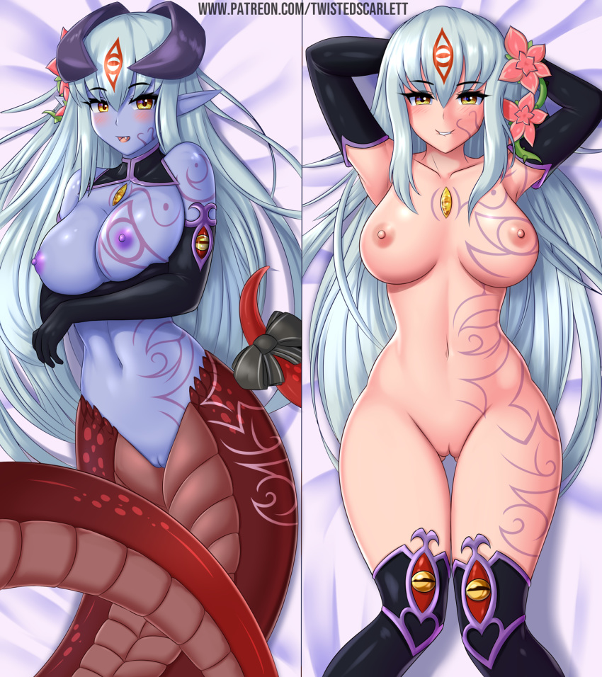 girl dragon quest girl monster Shadbase stay at home mom