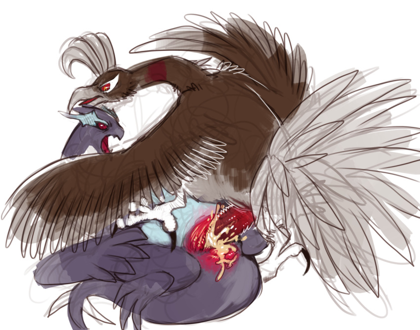 get to in lugia how shadow oras You got whacked cuz you're weak