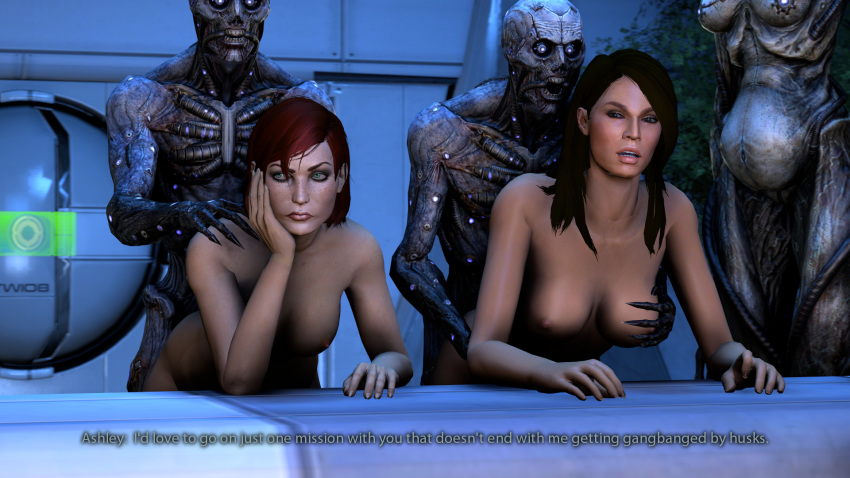 mass xxx effect Bambi and the great prince of the forest
