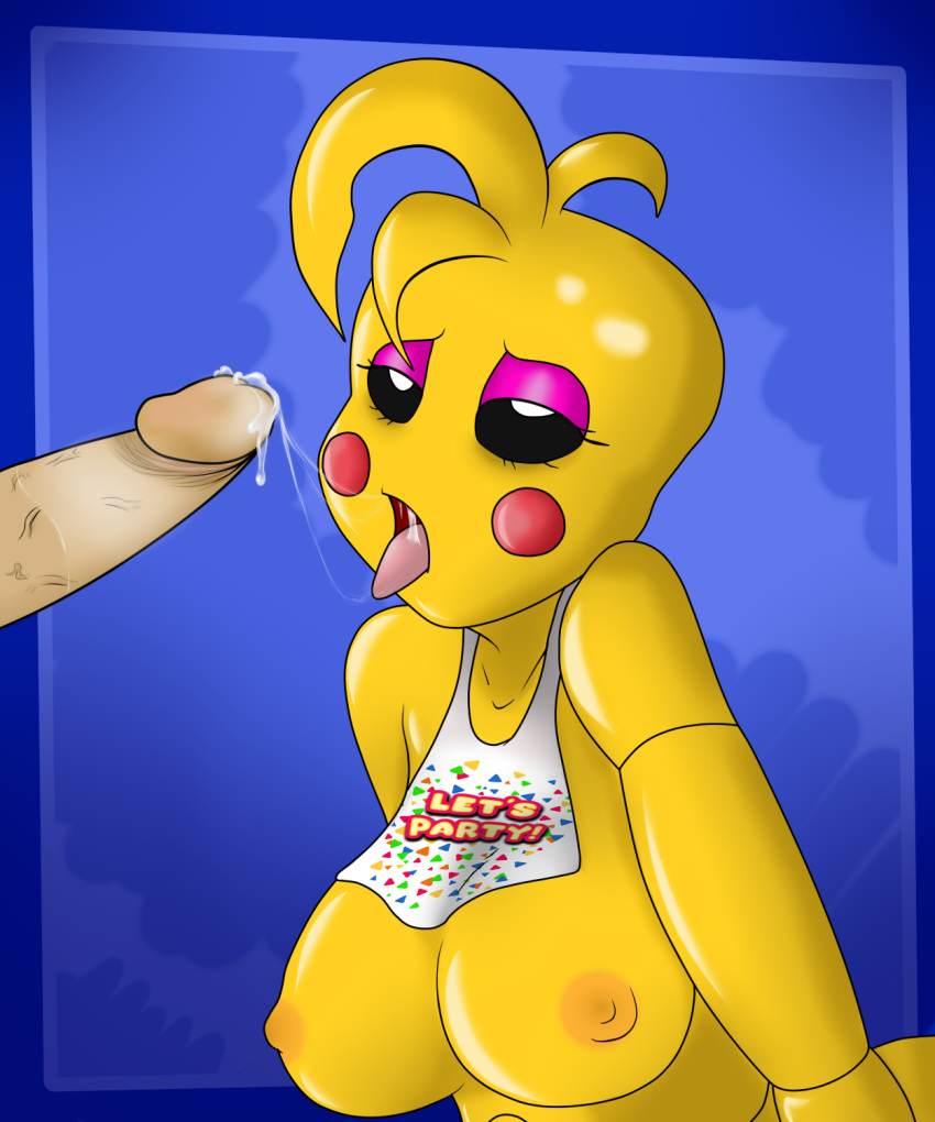 mangle porn toy chica x Fluttershy human form