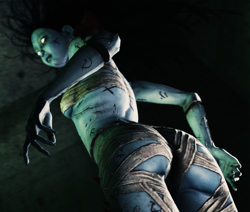 porn by dead daylight gay Trials in tainted space kiro quest