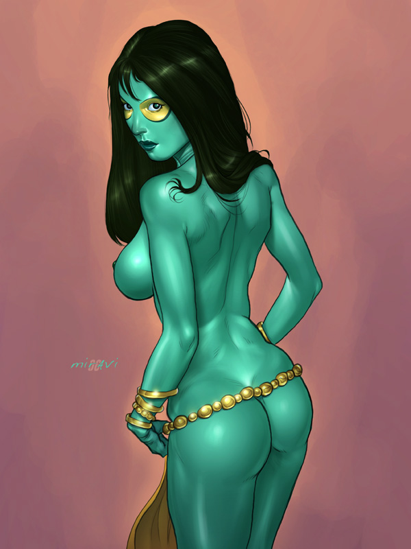 guardians naked galaxy of the The seven deadly sins xxx