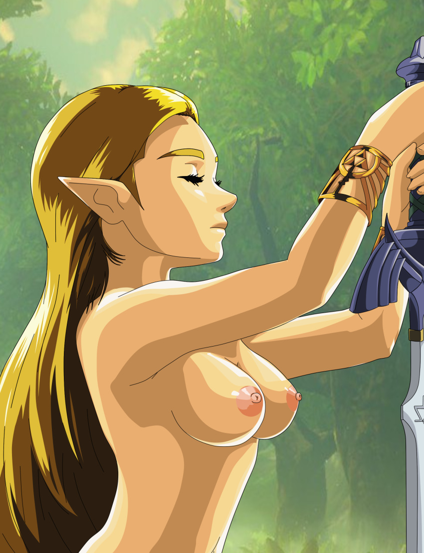 the breath wild of nude World of warcraft dragon porn